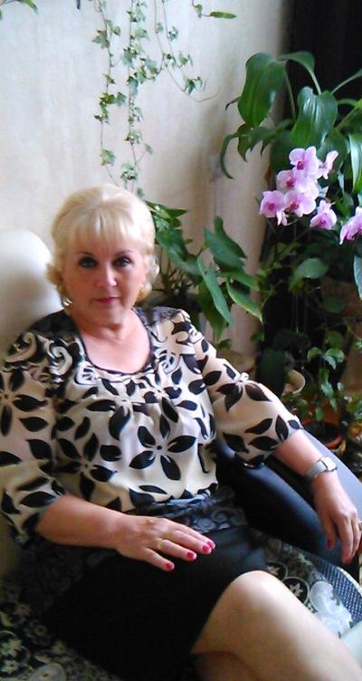 Нина Чичугина