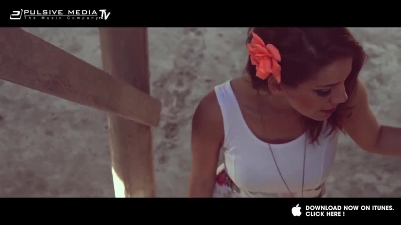 Menderes - Queen Of My Heart (Jason Parker meets NaXwell Video Edit)