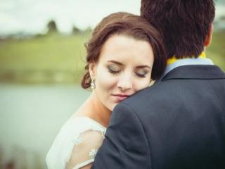 Свадьба Алексея и Ляйсан