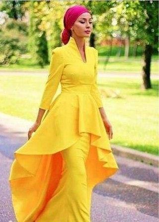 платья для никаха казань фото