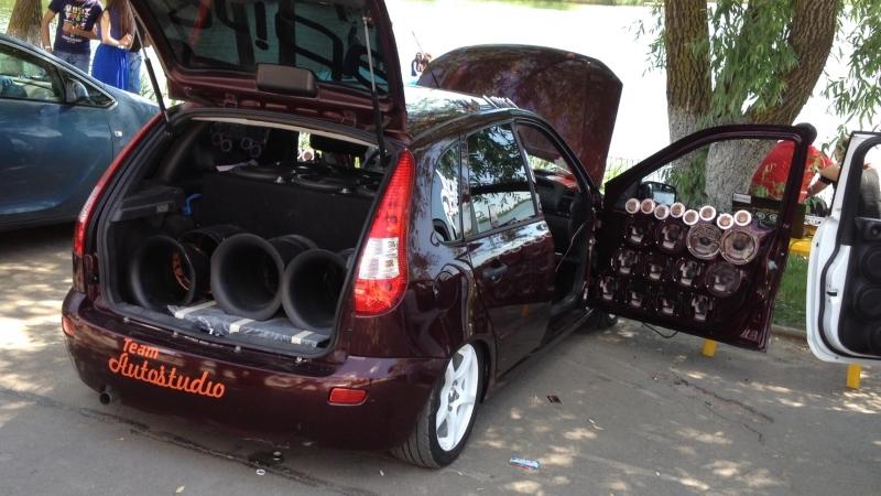 Rostov Auto Sound Fest RASF