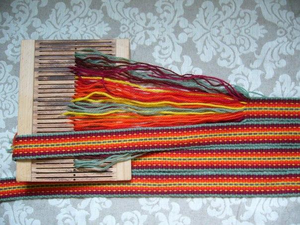Бедро для ткачества своими руками 100