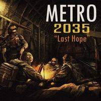 Метро 2035 (скачать книгу fb2, epub) | вконтакте.