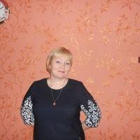 Татьяна Афонасьева