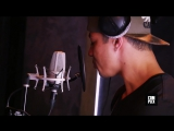 Man Machine Beatboxer Marcus Perez and Producer Styles Makes Insane Beats With His Mouth