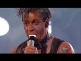 Rammstein — Du hast (Jimmy Kimmel Live, 2011)