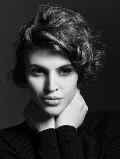 Полина Захарова