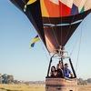 Полёты на воздушном шаре в Днепре