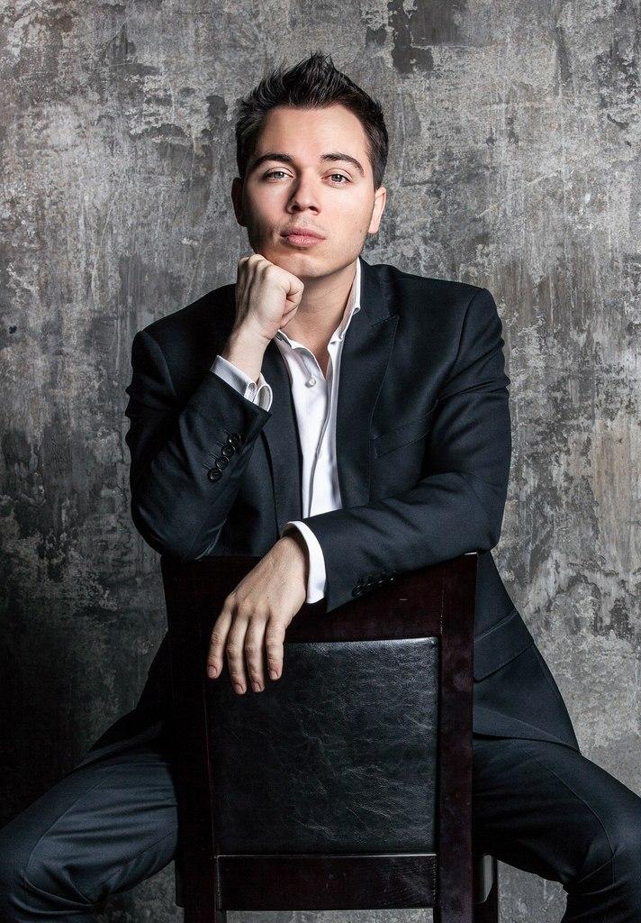 Родион Газманов, Москва - фото №13