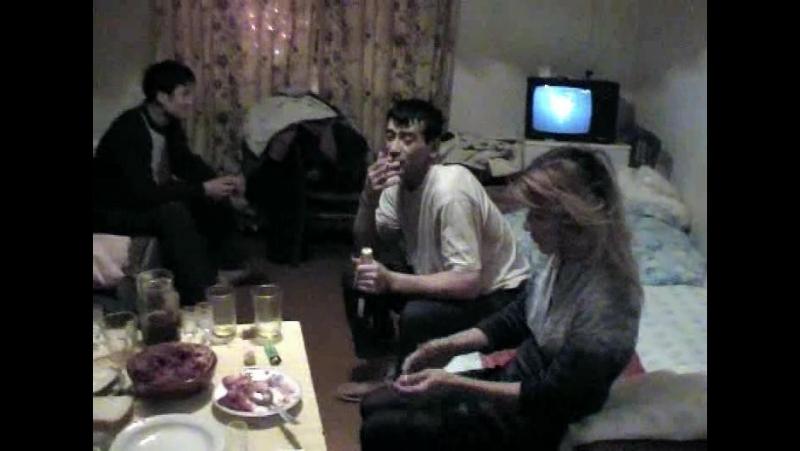 шок-сериал Sosеди ч.1[2006, Россия]