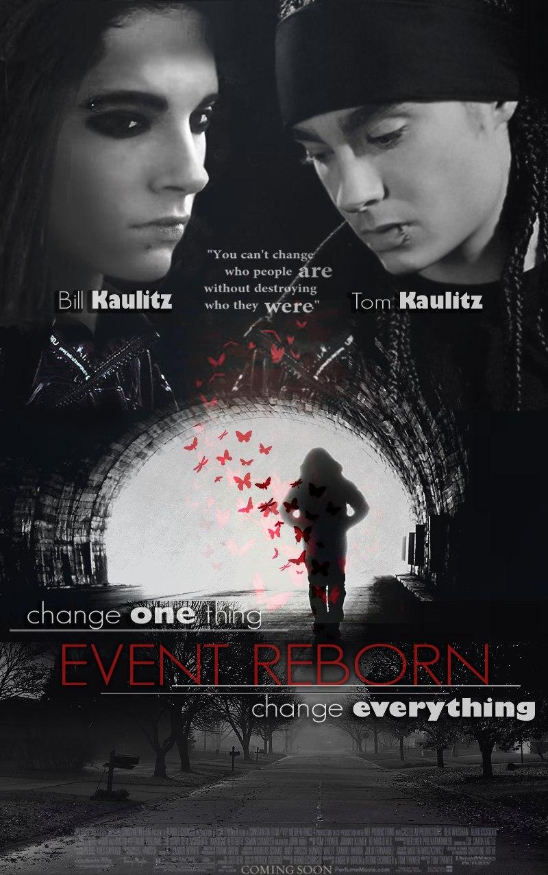 Event Reborn