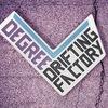 DEGREE drifting factory