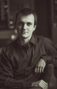 Алексей Крупский