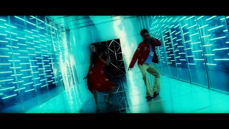 Pokkiri Copy of Dol Dol - 2007- Tamil HD Video Song