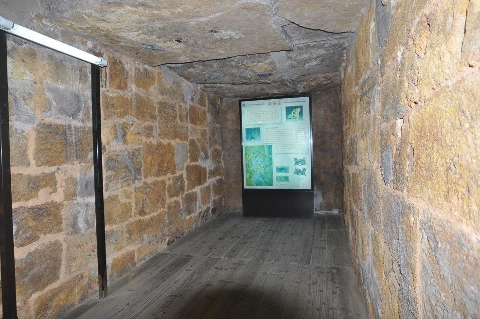 Гуанчжоу, музей правителя Наньюэ (2015)