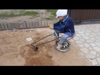 Вот оно, российское машиностроение!