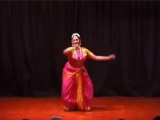 Ganesha Stuti - Bharatanatyam by Sita Nandakumara