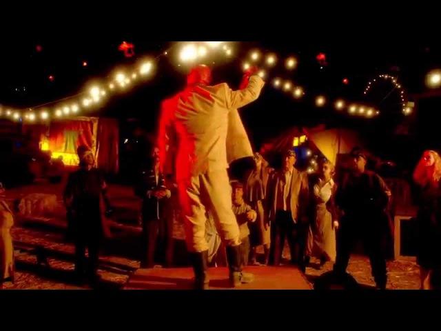 ALLELUIA THE DEVIL'S CARNIVAL Trailer 1