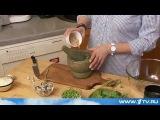 Королевский картофельный салат от Ольги Баклановой (Вся Соль)
