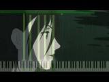 BECK Mongolian Chop Squad OST (Moon on the water) Piano Бек Восточная Ударная Группа Piano