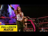 Trish Stratus vs. Lita - Women's Championship Match