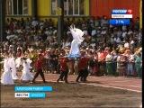 Празднование Сурхарбана началось в Иркутской области,