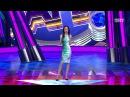 Comedy Баттл - Последний сезон - Амина, 1 тур 30.04.2015