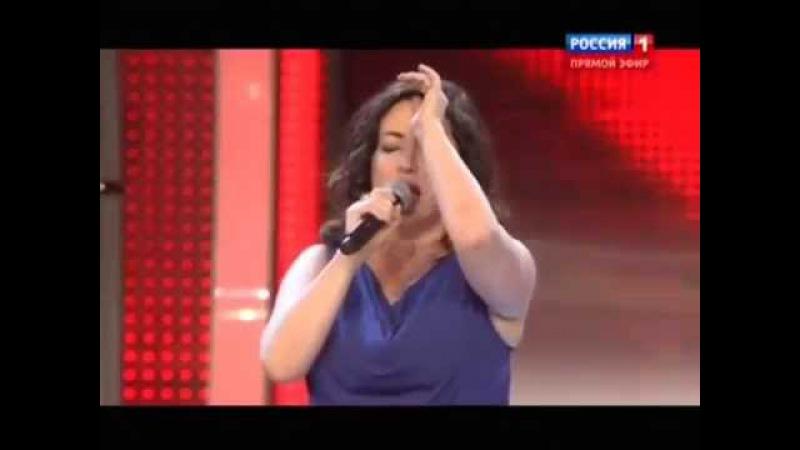 Тамара Гвердцители-Ухожу (Новая волна-2014)