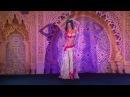 Sadie Marquardt Drum Solo Belly Dance Festival 2013