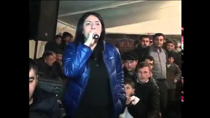 Zarina Buzovnalı - Dolya 2018