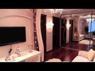 Vip ремонт квартиры, красивый дизайн потолки luxury apartment renovation