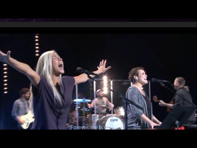 Forever - Jenn Johnson(Bethel Church)
