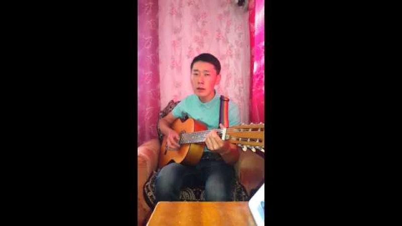Аслан Досболаев-(Қанат Үмбетов)Сезімді қайтейін