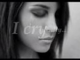 I cry...Westlife