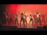 7-ой Dance Star Festival 1 часть. Dream Dance 2/3 место, гоу гоу, группы, Профи