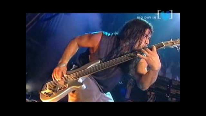 Metallica. .01.