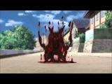 Клип аниме Наруто
