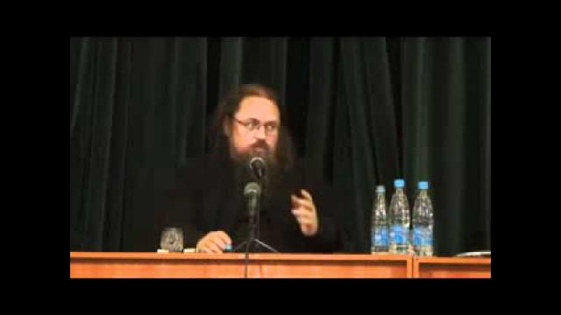 Анекдот о психологии. д.Андрей Кураев » Freewka.com - Смотреть онлайн в хорощем качестве