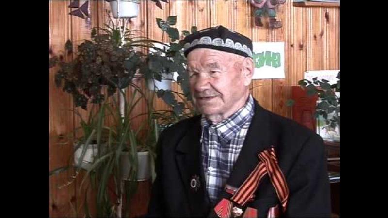 История деревни Шатмантамак Миякинский район 2010г.
