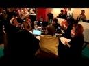 """Moustic Audio agency & Glowbl présentent """"La grande émission"""" du festival lumière 16102014"""