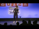 Imogen Heap Performance with Musical Gloves Demo WIRED 2012 WIRED