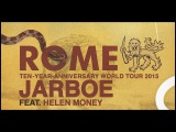 Rome  Jarboe feat. Helen Money  07-08 march 2015, Moscow + St.Petersburg