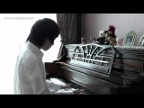 Sungha Jung (Piano) - River Flow in You (Yiruma)