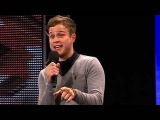The X Factor 2009 - Olly Murs - Auditions 4 (itv.comxfactor)