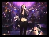 Celine Dion - Water From The Moon live at Sonia Benezra Show