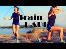 Train HARD Кардио тренировки