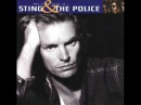 Every Breath You Take - Sting The Police