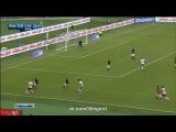 Рома 5:1 Карпи | Итальянская Серия А |2015/16 | 06-й тур | Обзор матча
