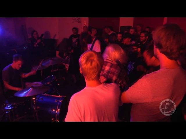 THOU (Secret Nirvana Set) live at Southwest Terror Fest 2015 (FULL SET)