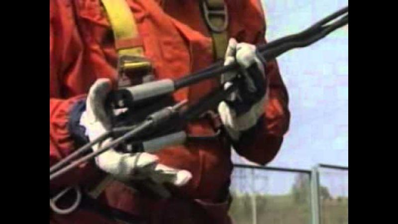 Воздушные линии электропередачи с СИП